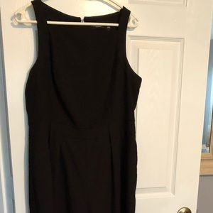Black jumpsuit by Gabriel Union for NY&Co